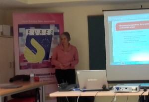 Ana Maria en Albacete
